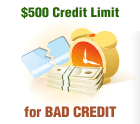 High Limit Credit Card