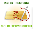 Credit Cards for Limited or No Credit
